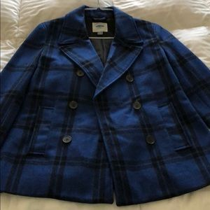 Old Navy NWOT Plaid Cost
